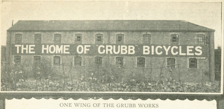 york cycle works